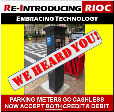 Re-Introducing RIOC - Embracing Technology