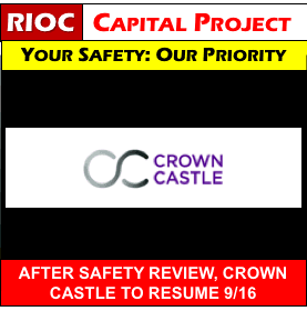 ReIntroducing RIOC Your Safety