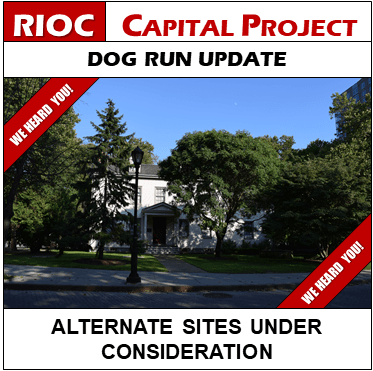RIOC Capital Projects Template