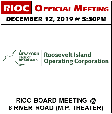 RIOC Official Meeting Template
