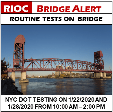 RIOC Bridge Template