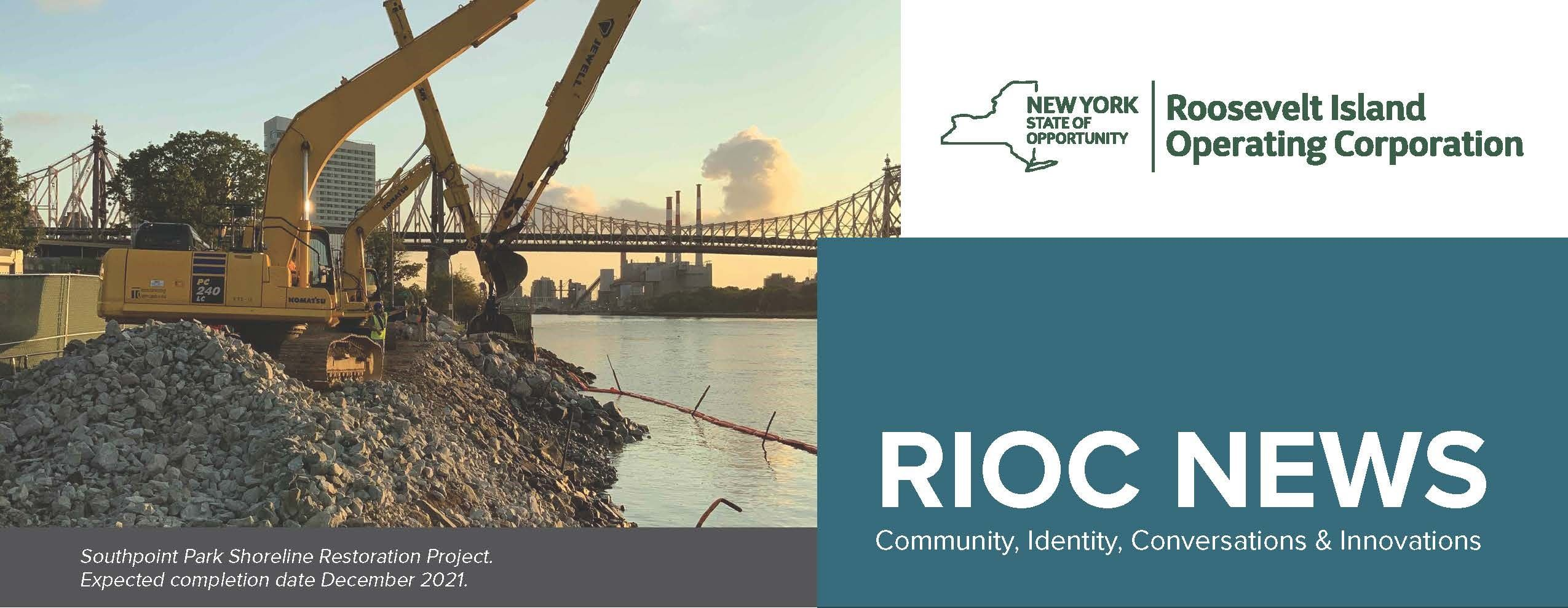 RIOC News Issue 3