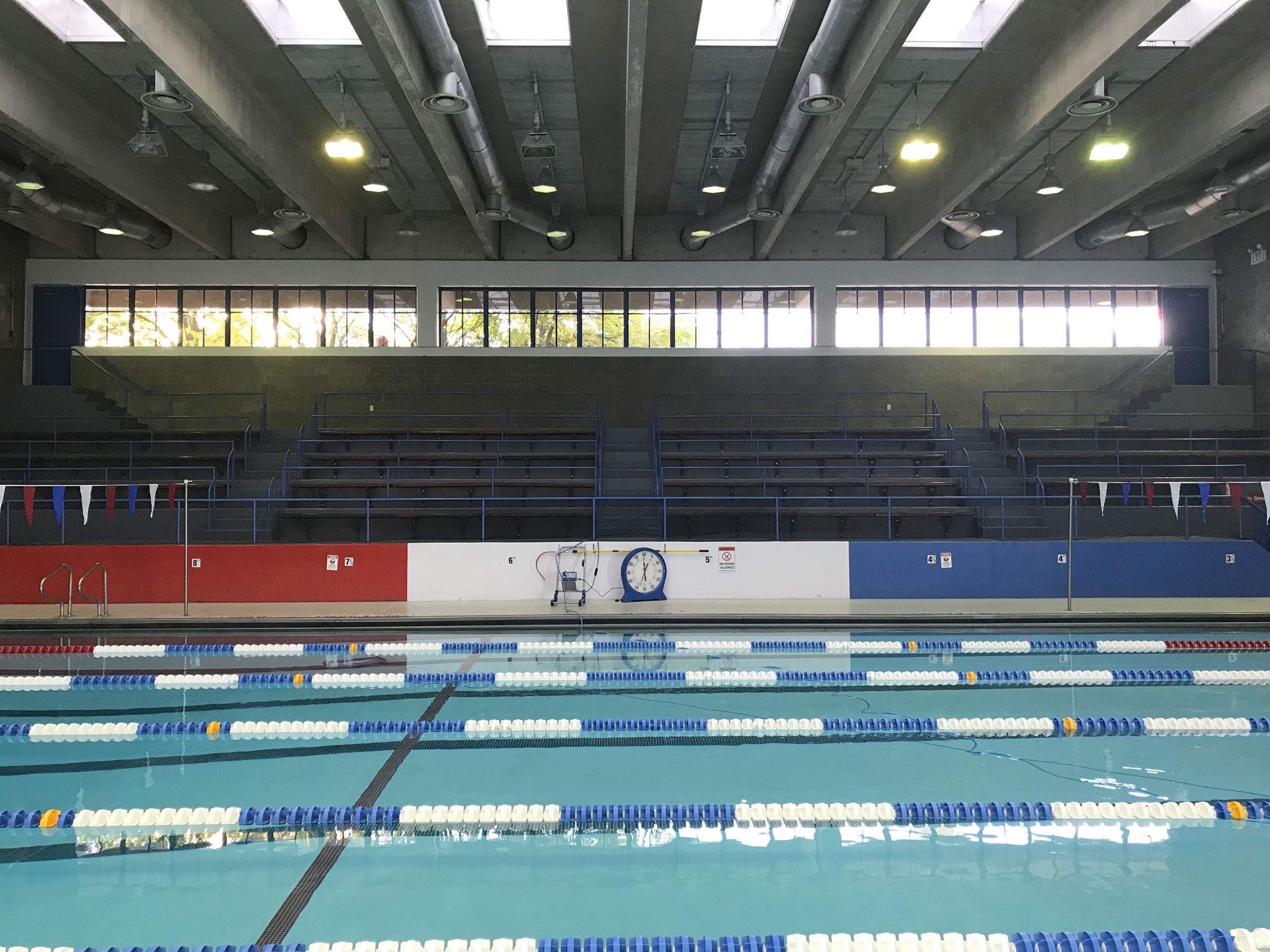 Sportspark roosevelt island operating corporation of the - Sportspark swimming pool new york ny ...