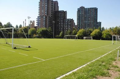 SportsPark Outdoor Soccer Field